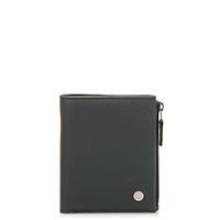 Panama ID Wallet-Smokey Grey
