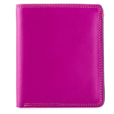 RFID Standard Wallet-Sangria Multi