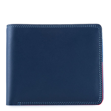 RFID Standard Men's Wallet-Royal