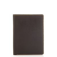 18 C/C Breast Wallet-Safari Multi