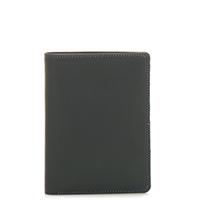 18 C/C Breast Wallet-Smokey Grey