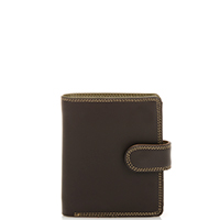 Tri-fold Tab Wallet-Safari Multi
