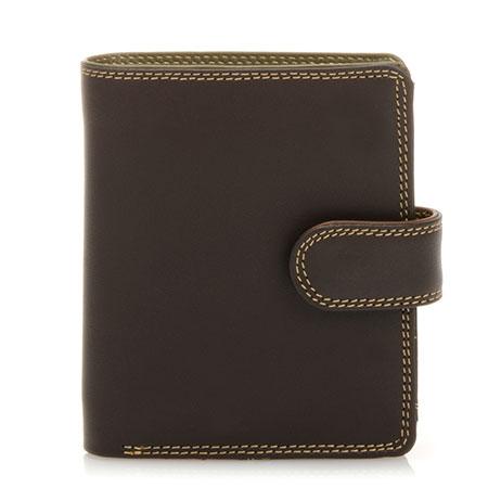 Tri-fold Tab Wallet-Safari Multi