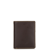Medium Slim Wallet-Safari Multi