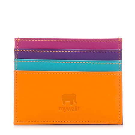 Double Sided Credit Card Holder-Copacabana