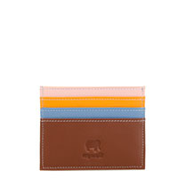 Double Sided Credit Card Holder-Siena