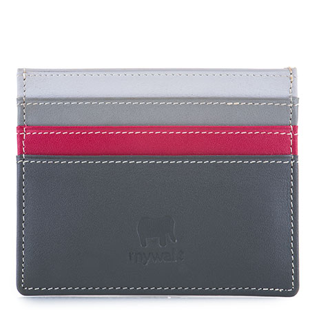 Double Sided Credit Card Holder-Storm