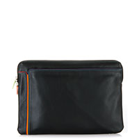 Office 13 inch Laptop Case-Black/Pace