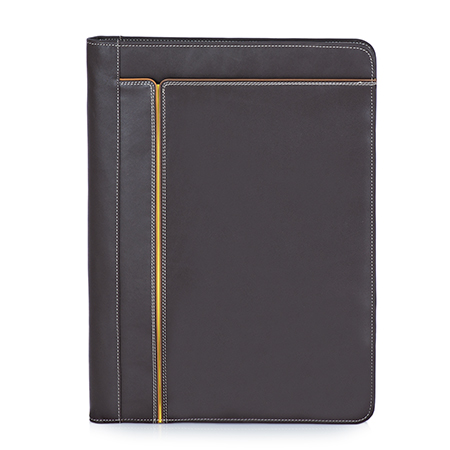 Office A4 Document Case-Mocha