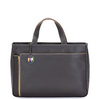 Office Medium Multiway Bag-Mocha