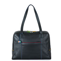 mywalit - product: 1808-4 Black/Pace
