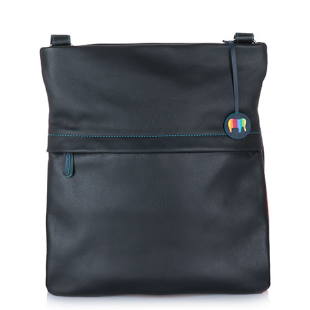 Kyoto Large Backpack-Black/Pace