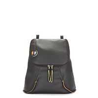 Sanremo Medium Backpack-Mocha