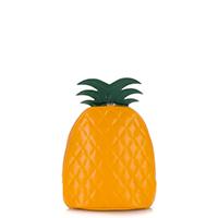 Fruits Pineapple Backpack-Yellow