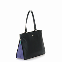 Copenhagen Shopper-Black Bluebell