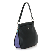Copenhagen Hobo-Black Bluebell