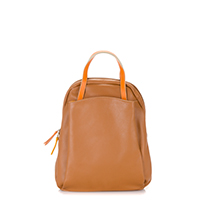 Verona Backpack-Sahara