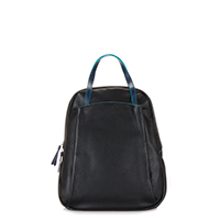 Verona Backpack-Black/Pace