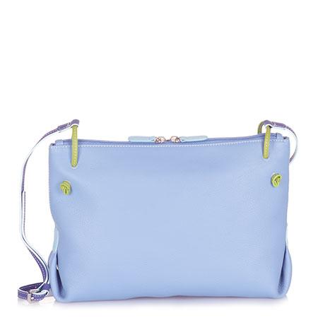 Rio Slouch Bag-Lavender
