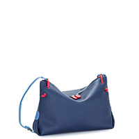 Rio Slouch Bag-Blue