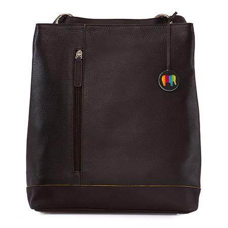 Zurich Backpack-Mocha