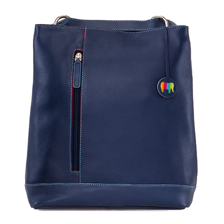 Zurich Backpack-Blue