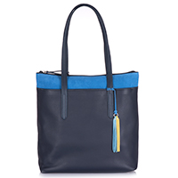 Nevada N/S Shopper-Seascape