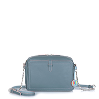 Dubai Crossbody-Urban Sky
