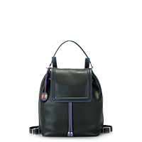 Porto Backpack-Black/Pace