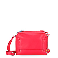 Madrid Small Camera Bag-Red