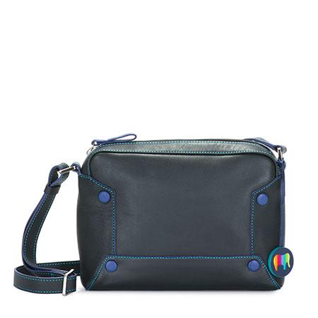 Madrid Small Camera Bag-Black