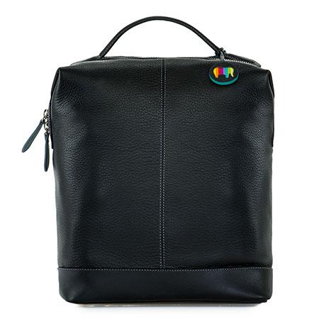 Hamburg Backpack-Black