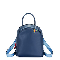 Riga Backpack-Blue