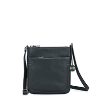 Vienna Crossbody-Black