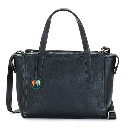 Vienna Multiway Bag-Black