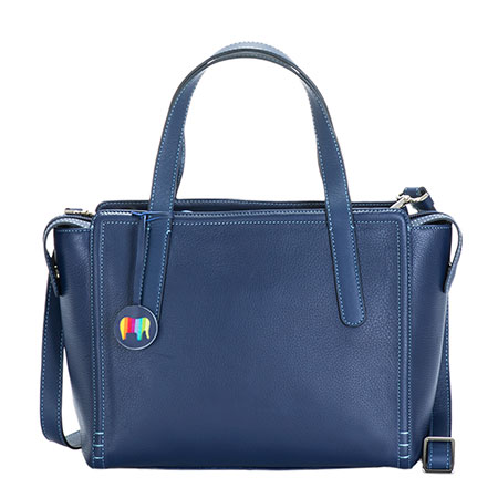 Vienna Multiway Bag-Blue