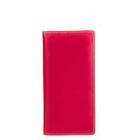 Breast Pocket Wallet-Berry Blast