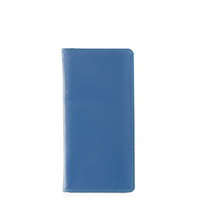 Breast Pocket Wallet-Aqua