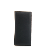 Breast Pocket Wallet-Black