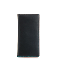 Breast Pocket Wallet-Black/Pace