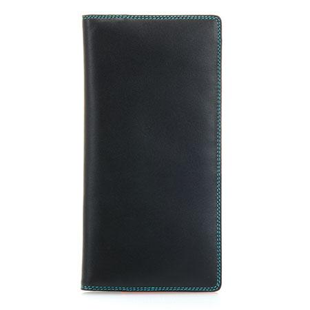 Breast Pocket Wallet-Black/Pace