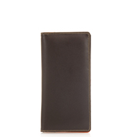 Breast Pocket Wallet-Safari Multi