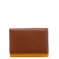 Medium Purse/Wallet-Siena