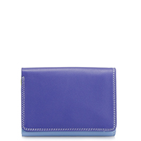 Medium Purse/Wallet-Lavender