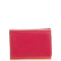Medium Purse/Wallet-Berry Blast
