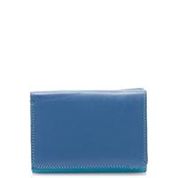 Medium Purse/Wallet-Aqua
