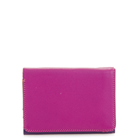 Medium Purse/Wallet-Sangria Multi