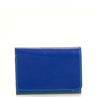 Medium Purse/Wallet-Seascape