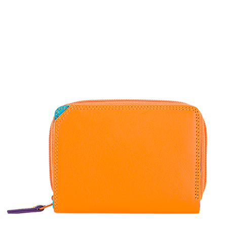 Small Zip Wallet-Copacabana