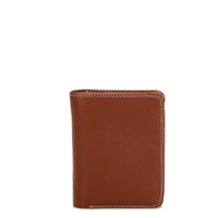 Medium Zip Wallet-Siena